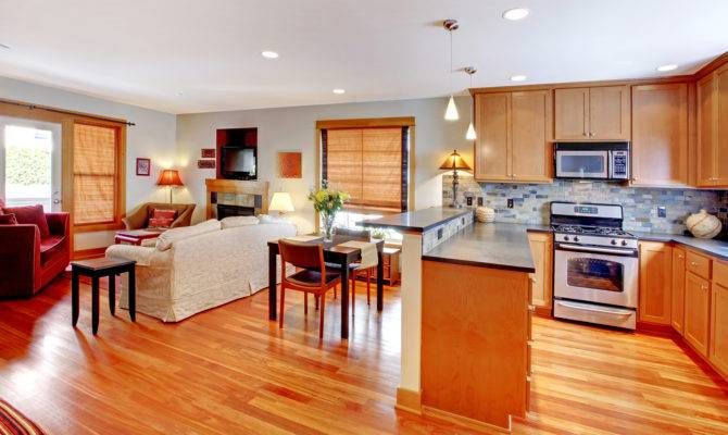 Rising Trend Open Floor Plans Spacious Living