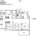 Rivertrees Floor Plans Condo Plan Brochure