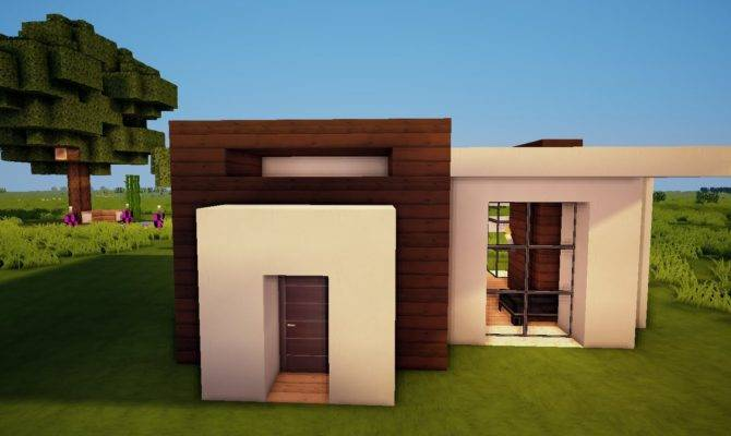 Rizzial Build Small Modern House