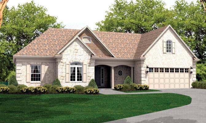 Roberta Ranch Home Plan House Plans More