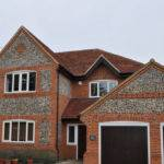 Robins Builders New Bedroom House Henley Thames Oxon