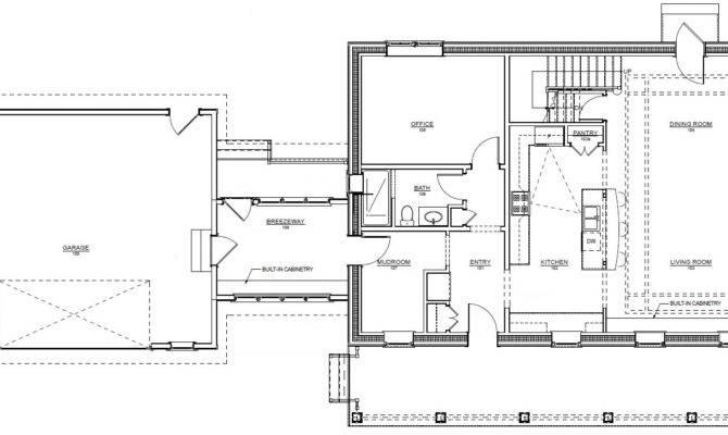 Rochester Passive House Our Design Process