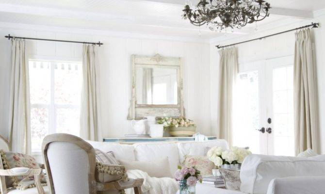 Romancing Your Home Write Love Note French Country