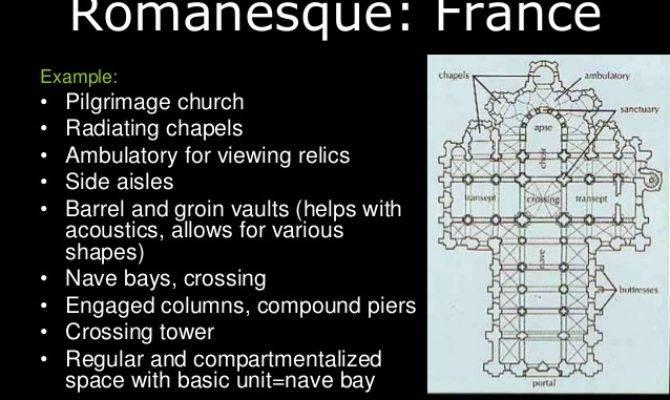 Romanesque Cult Saints