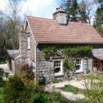 Romantic Waterfall Cottage Wales Small House Bliss