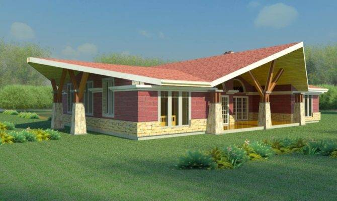 Roof Design Kenyan Architecture David Chola Architect