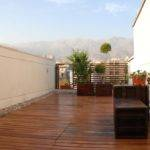 Roof Garden Design Inspirations Modern Landscape Ciiwa