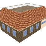 Roof Types Barn Styles Designs