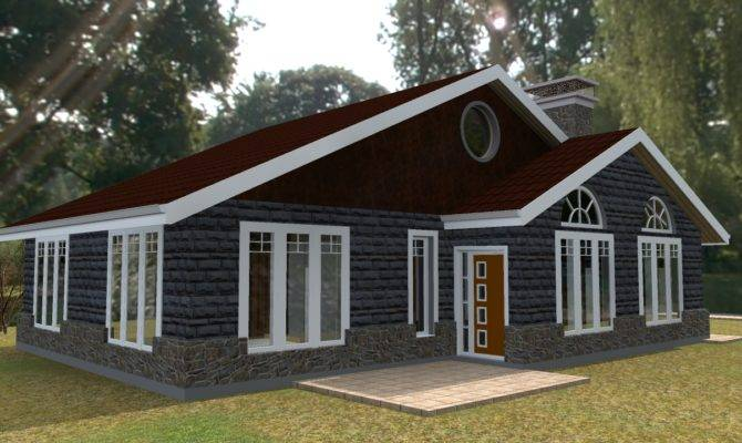 Roofing Designs Kenya