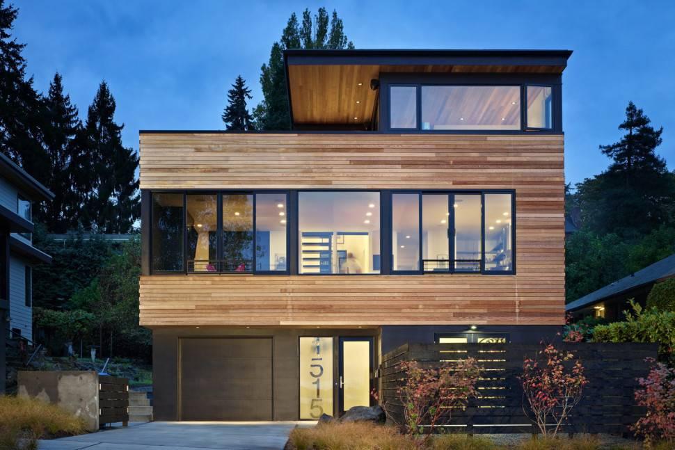 Rooftop Garden Design Throughout Roof Deck Also Amazing Modern Home Plans Blueprints 34609