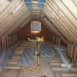 Room Above Garage Taylor Lane Timber Frame
