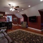 Room Bonus Over Garage Additon Pinterest