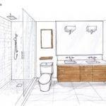 Room Design Renderring Carol Reed Interior