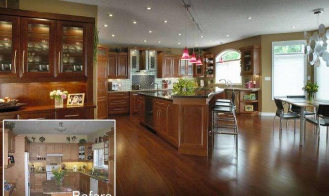 Room House Plans Downlinesco Open Floor Large