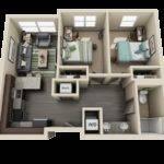 Room Types Housing