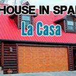 Rooms Parts House Spanish Casa Espa