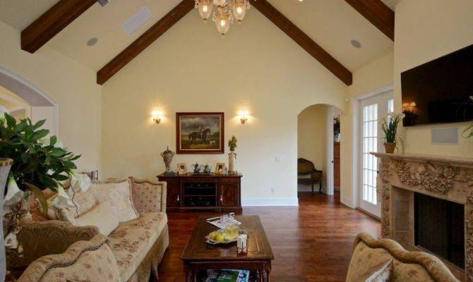 Rooms Vaulted Ceilings Quotes