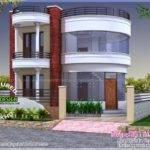 Round House Design Kerala Home Floor Plans