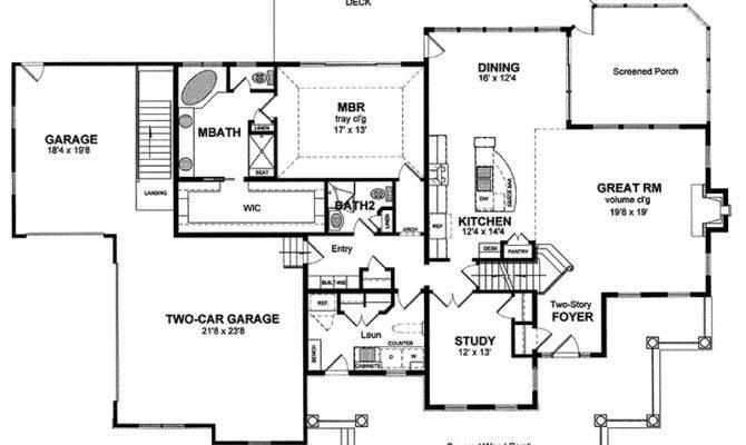 Round House Floor Plans Houseplansandmore Homeplans