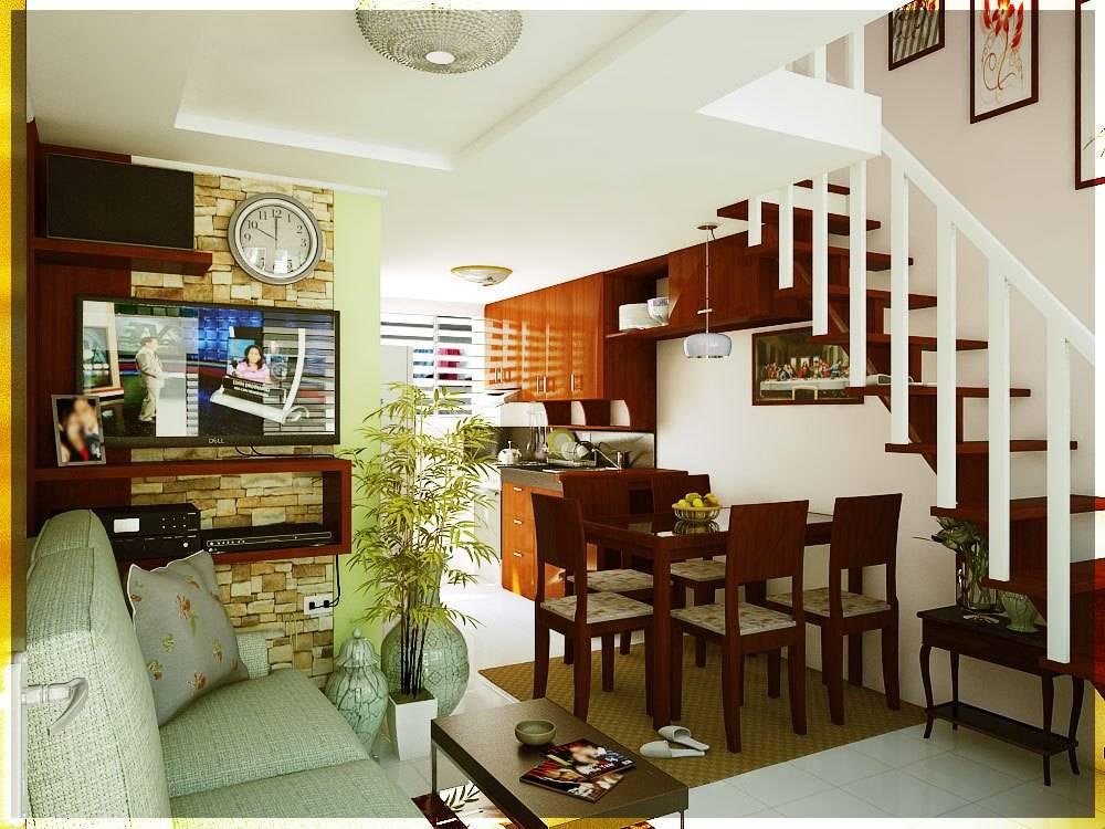 Row House Interior Design Ideas Home Plans Blueprints 137808