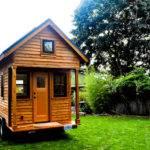 Rowdy Kittens Tiny House Swoon