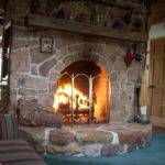 Rumford Fire Place Summer Hill Building Contracting