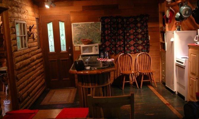 Rustic Cabin Interior Decor Interiordecodir