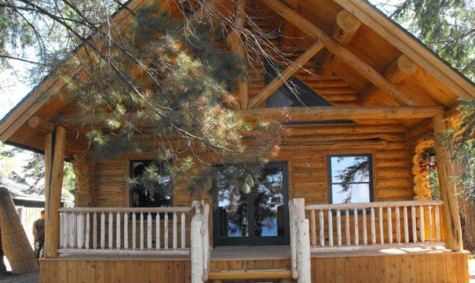 Rustic Cabin Plans Enjoying Your Weekends Away