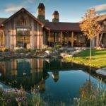 Rustic Houses Home Design Ideas Remodel Decor