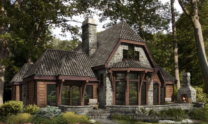 Rustic Luxury Log Cabins Plans Trian Timber Frame Cabin Home