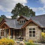 Rustic Ranch Style Homes Modern House Plan