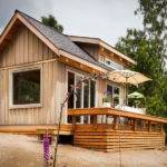 Rustic Small Home Plans Just Right