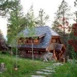 Rustic Small House Joy Studio Design Best