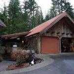 Rustic Style Cabin Garages Crafts Chic Decor