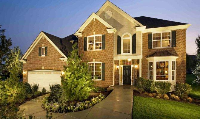 Ryland Homes Provides Move Ready New Keep Demand