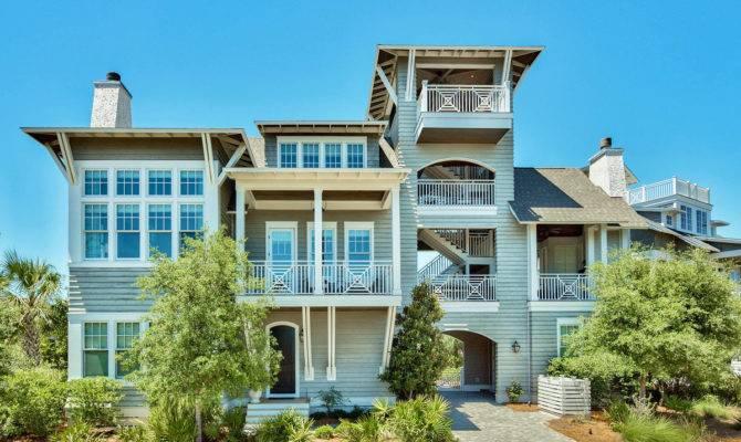 Sale Beach Homes Florida Coastal Living