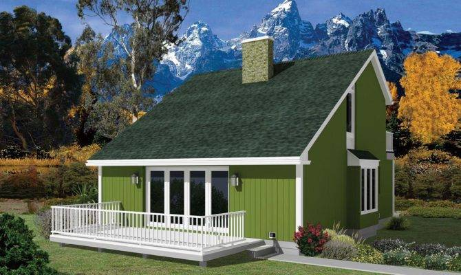 Saltbox House Plans Home Design Style