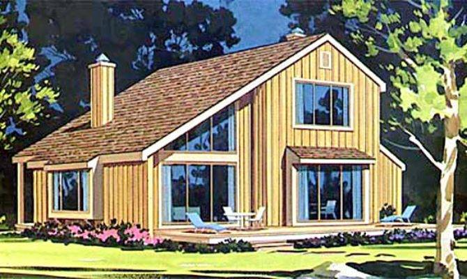 Saltbox Style Home Plans Find House