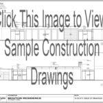 Sample Construction Drawings
