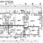 Sample Construction Plans Remodel New Floor