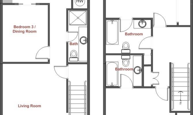 Sample Floor Plans Pine Burke Realty