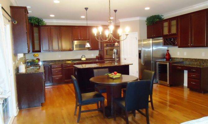 Samplesof Country Style Kitchens Decobizz