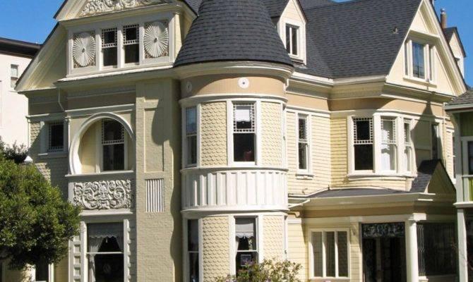 San Francisco Loves Love Victorian Architecture Sfhotlist