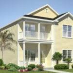 Sandstone Modular Home Floor Plan