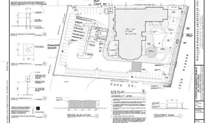 Santa Cruz Mission Floor Plan
