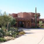 Santa Style Homes New Home Construction Tucson Mccreary