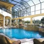 Sater Design Collection Casa Bellisima Home Plan