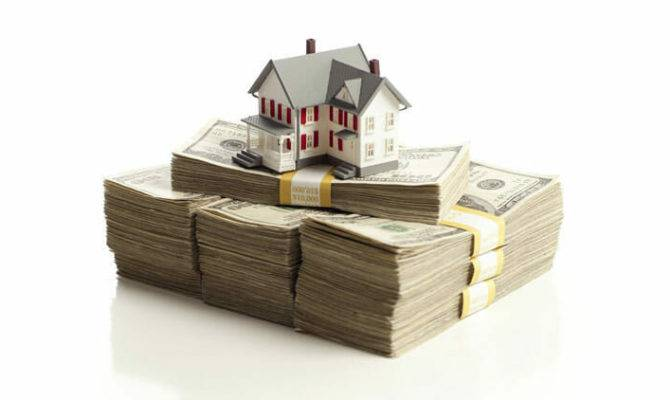 Save Down Payment House