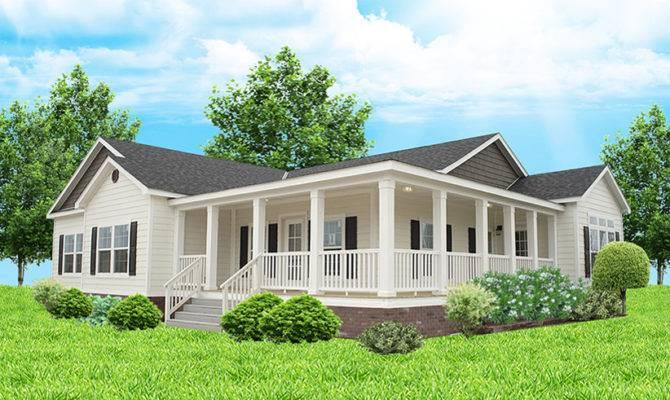 Sawyer Plantation Greg Tilley Modular Homes