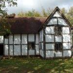 Sca Trailer Houses Pinterest Tudor House Viking Tent